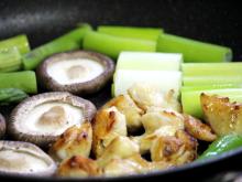 秋田の美味しい食べ方。比内地鶏ショップ名物店長の料理&釣りブログ-ぼんじり料理4