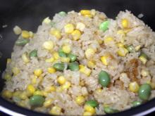 秋田の美味しい食べ方。比内地鶏ショップ名物店長の料理&釣りブログ-夏ごはんレシピ4