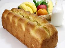 比内地鶏高級食パン